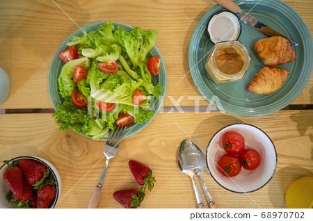 早餐美味健康 68970702