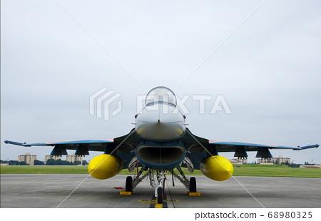 F-2戰鬥機空中自衛隊60週年紀念漆 68980325