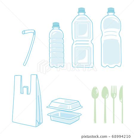 塑膠套 68994210