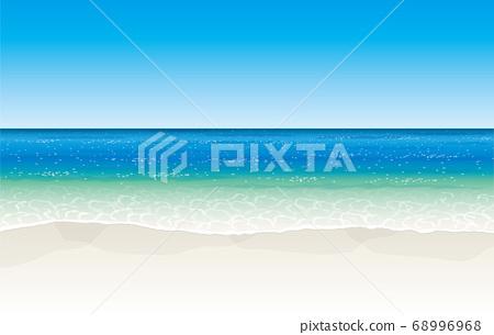 熱帶海邊傳染媒介材料 68996968