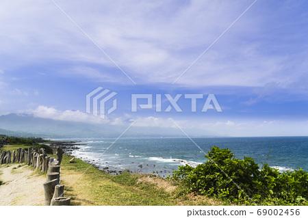 台灣美麗東海岸 69002456