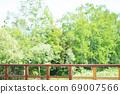 小鸟北海道二世古夏季风景区 69007566