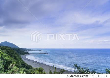 東部海岸金樽遊憩區 69012904