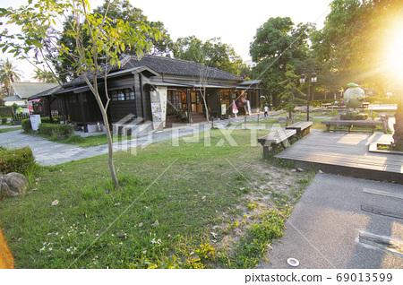 嘉義街景檜意森活村Hinoki Village 69013599