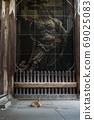 Todaiji Namdaemun and Deer 69025083