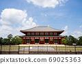 Nara Kofukuji Temple 69025363