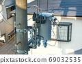 Pole transformer 69032535