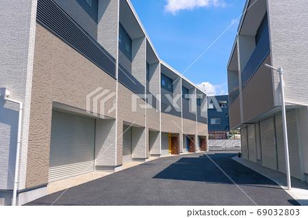 倉庫建設 69032803