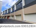 Warehouse building 69032804