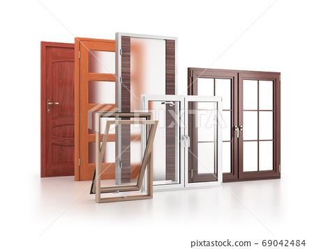 windows and doors 69042484