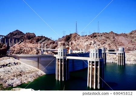 胡佛水壩 69045812