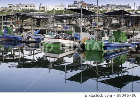 漁港 69046786
