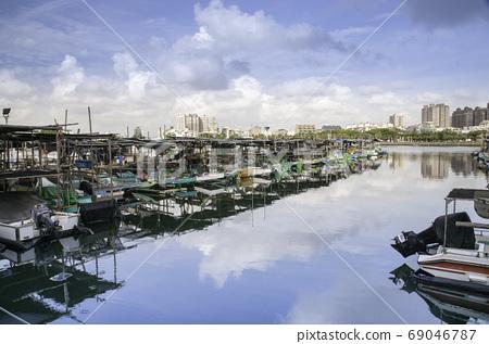 漁港 69046787