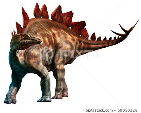 dinosaur, jurassic, stegosaurus 69050328