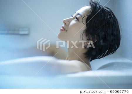 욕실 트리트먼트 69063776