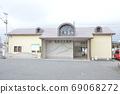 도카이도 본선 히가시 타고 노우 라 역 (CA06)의 역사 (시즈오카 현 후지시) 69068272