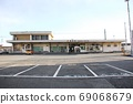 도카이도 본선 간 바라 역 (CA11)의 역사 (시즈오카시 시미즈 구) 69068679