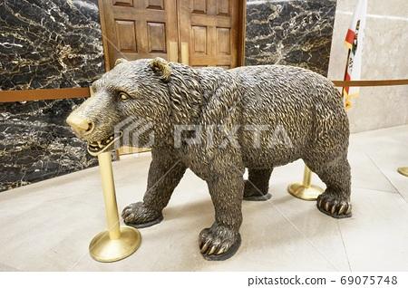 美國加州熊 69075748