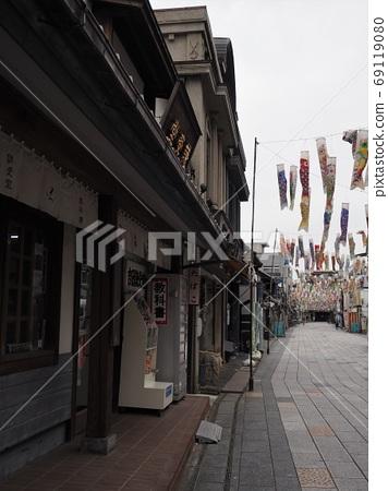 Kawagoe Taisho Roman Street 69119080