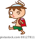 Kappa child elementary school 69127811