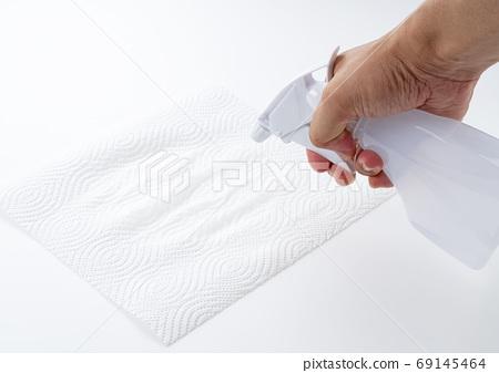 Kitchen paper 69145464