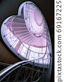 心的螺旋樓梯 69167225