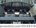 JR Kyoto Station 69168338