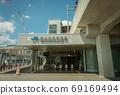JR Sagano Line, Umekoji Kyoto Nishi Station 69169494