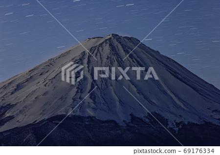 가와구치 · 毛無山에서 보는 새벽의 후지산 69176334
