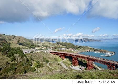 舊金山金門大橋 69180189