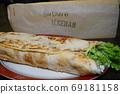 Burrito Tortilla Mexico delicious cheap large quantity 69181158