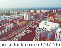 GDANSK, POLAND - JUNE 14, 2020 69207206