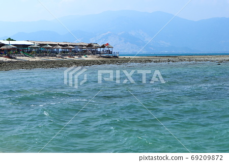 蝶山島 芽莊 越南 Điệp Sơn Island Nha Trang Vietnam 69209872