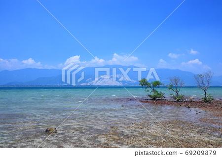 蝶山島 芽莊 越南 Điệp Sơn Island Nha Trang Vietnam 69209879