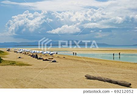 幸本泊海灘 69212052