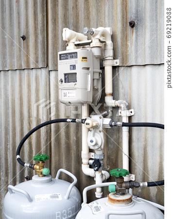 propane gas 69219088