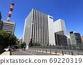 Jiji Press (Jiji Press Building, 5th Ginza, Chuo-ku, Tokyo) 69220319