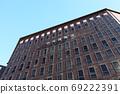 Chuo-ku government office (Chuo-ku government office main building in Tsukiji, Chuo-ku, Tokyo) 69222391