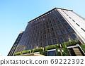 Chuo-ku government office (Chuo-ku government office main building in Tsukiji, Chuo-ku, Tokyo) 69222392
