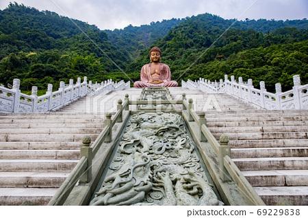 臺灣高雄六龜大佛Taiwan Kaohsiung Liugui Big Buddha 69229838