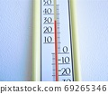 Japanese summer thermometer 69265346