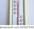 Thermometer in Japan's highest temperature update 69265348