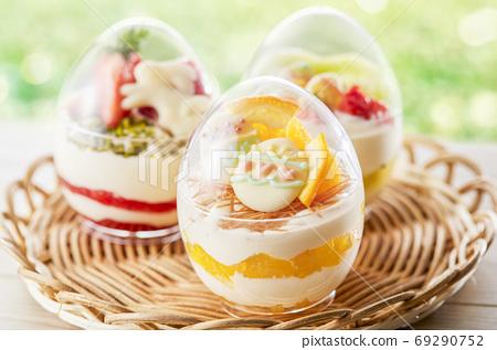 復活節彩蛋 69290752