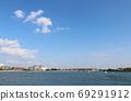 西宫御前滨的风景 69291912