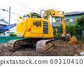 鏟車 69310410