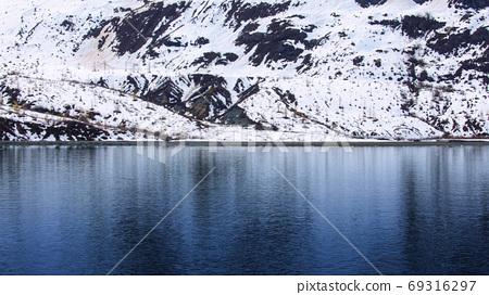 阿拉斯加,冰川,國家公園,アラスカ、氷河、国立公園、Alaska, glacier,  69316297