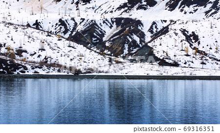 阿拉斯加,冰川,國家公園,アラスカ、氷河、国立公園、Alaska, glacier,  69316351