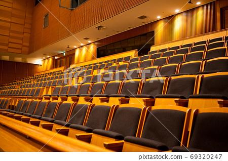 音樂會場地座位 69320247