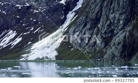 阿拉斯加州,冰川灣國家公園,グレイシャーベイ国立公園、アラスカ、Alaska, Glacier, 69327705