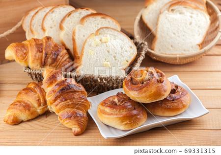 麵包 69331315